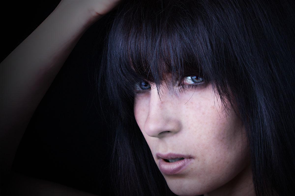 Hendrich - Design & Fotografie Portrait JaneZ