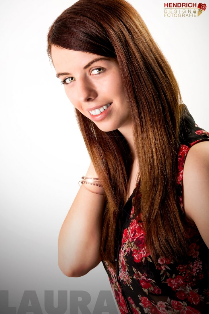 Hendrich - Design & Fotografie Portrait Laura