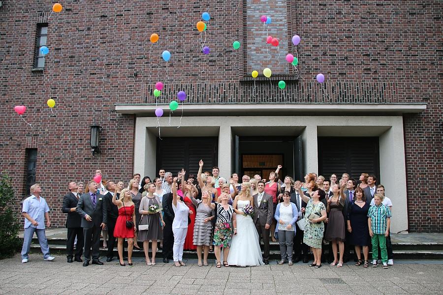 Hendrich - Design & Fotografie - Hochzeit