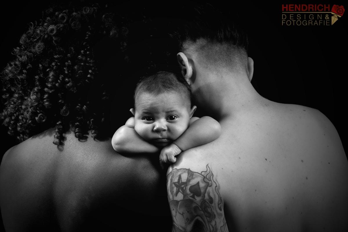 Newborn Shooting - Fotografduisburg Hendrich - Design & Fotografie